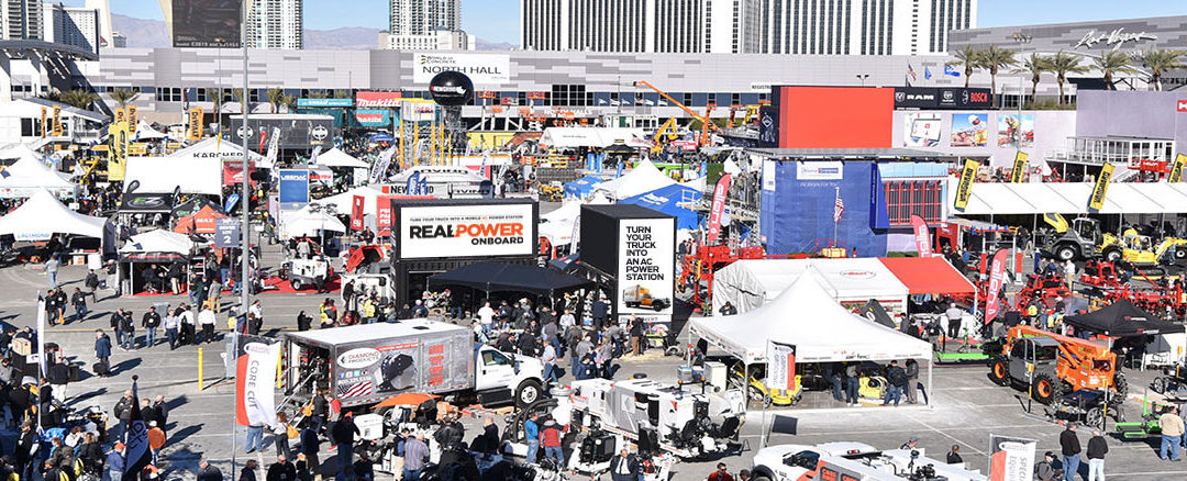 3 Reasons to Visit the Real Power Booth at World of Concrete 2020